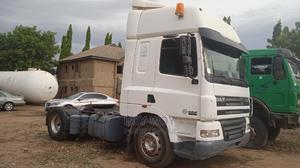 Clean DAF 85CF Trailer Head With 6tyres | Trucks & Trailers for sale in Kaduna State, Kaduna / Kaduna State