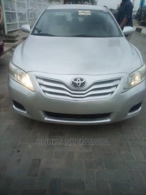 Toyota Camry 2011 Silver | Cars for sale in Lagos State, Surulere