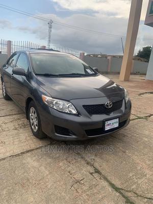 Toyota Corolla 2009 Gray | Cars for sale in Ekiti State, Ado Ekiti