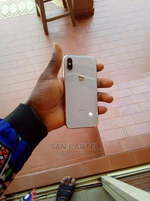 Apple iPhone X 64 GB White | Mobile Phones for sale in Ebonyi State, Abakaliki