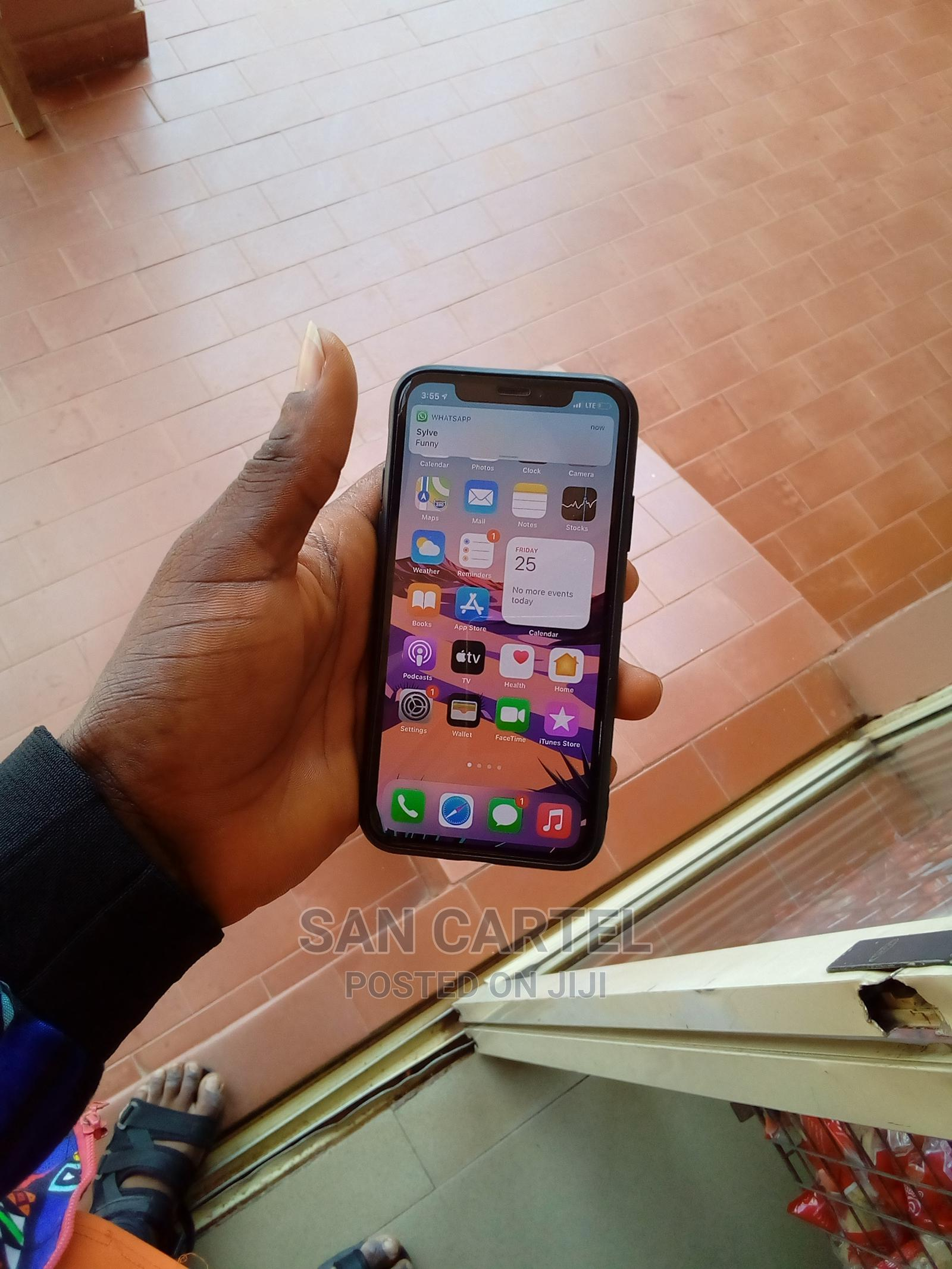 Apple iPhone X 64 GB White | Mobile Phones for sale in Abakaliki, Ebonyi State, Nigeria