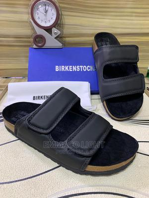 Quality Italian Birkenstock Slippers   Shoes for sale in Lagos State, Surulere