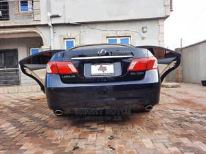 Lexus ES 2008 350 Blue | Cars for sale in Ogun State, Ijebu Ode