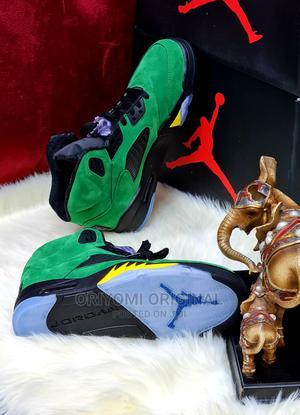 Quality Nike and Jordan Sneakers | Shoes for sale in Lagos State, Ikorodu