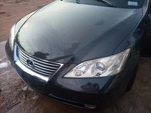 Lexus ES 2008 350 Gray | Cars for sale in Lagos State, Ikeja