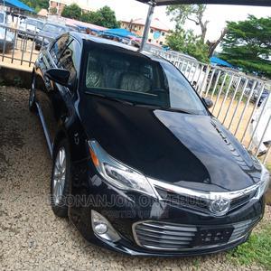 Toyota Avalon 2016 Black | Cars for sale in Abuja (FCT) State, Garki 2
