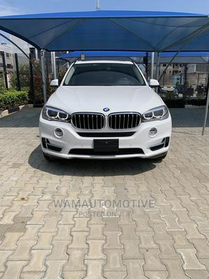BMW X5 2014 White   Cars for sale in Lagos State, Lekki