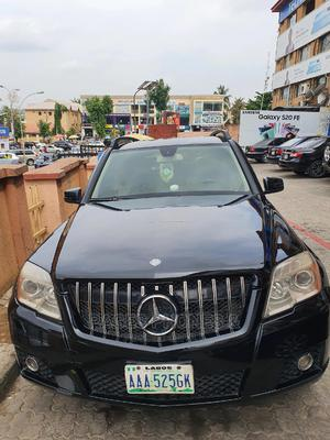 Mercedes-Benz GLK-Class 2010 350 4MATIC Black | Cars for sale in Abuja (FCT) State, Wuse 2