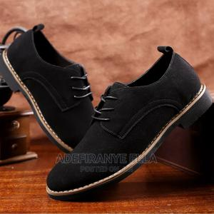 2021 Men Suede Shoe | Shoes for sale in Lagos State, Ikeja