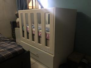 Baby Cot/Bed | Children's Furniture for sale in Abuja (FCT) State, Kubwa