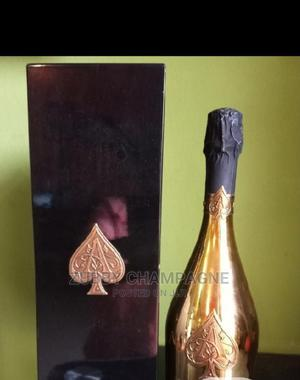 Ace Of Spades Champagne   Meals & Drinks for sale in Lagos State, Lagos Island (Eko)