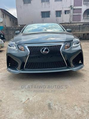 Lexus GS 2008 350 AWD Green | Cars for sale in Lagos State, Ikotun/Igando