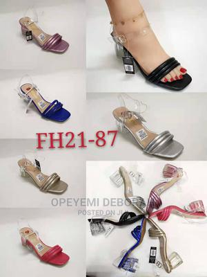 Female Sandals   Shoes for sale in Kwara State, Ilorin South