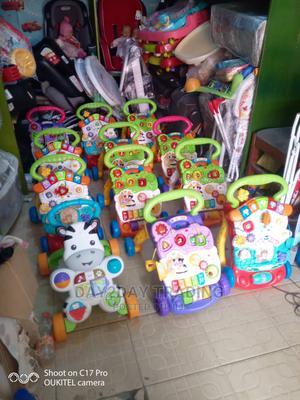Tokunbo Uk Used Vtech Learning Walker | Children's Gear & Safety for sale in Lagos State, Ikeja