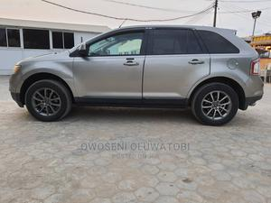 Ford Edge 2008 Gray | Cars for sale in Lagos State, Ajah