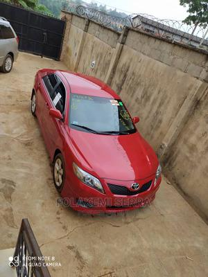 Toyota Camry 2010 Red   Cars for sale in Osun State, Ilesa