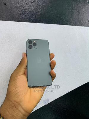 Apple iPhone 11 Pro Max 512 GB Gray | Mobile Phones for sale in Lagos State, Ikeja