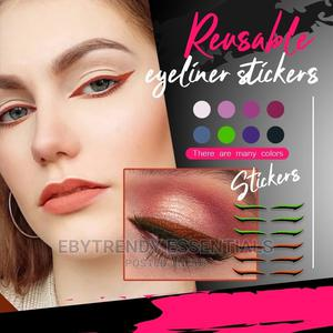 Beautiful Eyeliner Stickers | Makeup for sale in Anambra State, Awka