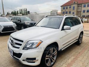 Mercedes-Benz GLK-Class 2014 White   Cars for sale in Kaduna State, Kaduna / Kaduna State
