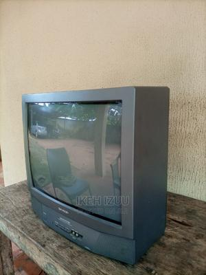 SHARP Colour Television | TV & DVD Equipment for sale in Anambra State, Nnewi