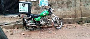 Senke SK250 2019 Green | Motorcycles & Scooters for sale in Lagos State, Ojodu