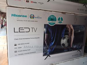 Hisense 43 LED Tv | TV & DVD Equipment for sale in Abuja (FCT) State, Wuse