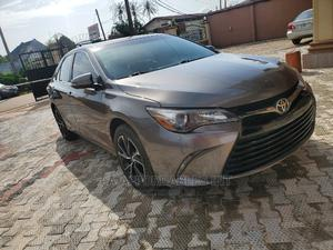Toyota Camry 2015 Gray | Cars for sale in Edo State, Benin City