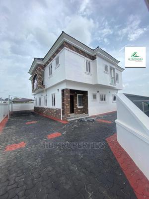 5bdrm Duplex in Megamound Estate, Lekki Phase 2 for Sale   Houses & Apartments For Sale for sale in Lekki, Lekki Phase 2