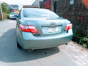 Toyota Camry 2008 Green   Cars for sale in Rivers State, Port-Harcourt