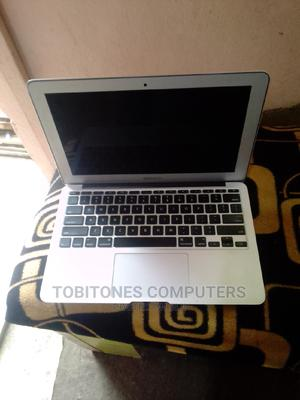 Laptop Apple MacBook Air 2GB Intel Core I5 SSD 256GB | Laptops & Computers for sale in Abuja (FCT) State, Wuse