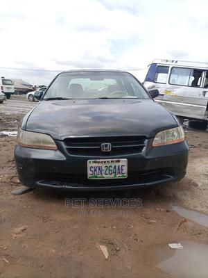 Honda Accord 1997 Green | Cars for sale in Rivers State, Port-Harcourt
