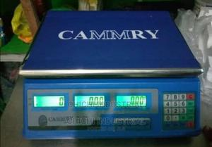 40kg Weighing Scale | Store Equipment for sale in Lagos State, Ojo
