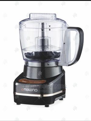 Hamilton Beach HBH550 Fury Commercial Blender | Kitchen Appliances for sale in Lagos State, Lagos Island (Eko)