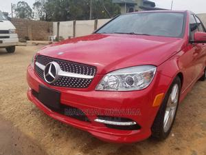 Mercedes-Benz C300 2011 Red | Cars for sale in Edo State, Benin City
