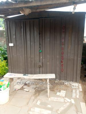 Metal Container Shop For Sale | Commercial Property For Sale for sale in Abuja (FCT) State, Kubwa