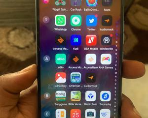 Tecno Camon 16 Pro 128 GB Blue   Mobile Phones for sale in Delta State, Oshimili North