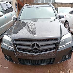 Mercedes-Benz GLK-Class 2010 Black | Cars for sale in Edo State, Benin City
