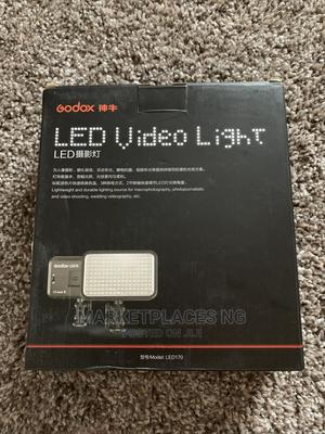 Godox on Camera LED Video Light   Accessories & Supplies for Electronics for sale in Lagos State, Oshodi