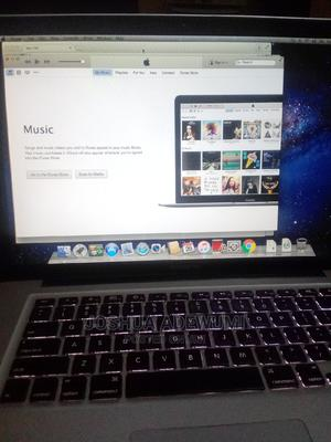 Laptop Apple MacBook Pro 4GB Intel Core I7 HDD 250GB | Laptops & Computers for sale in Lagos State, Ojo