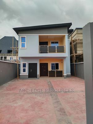 3bdrm Block of Flats in Ago Palace for Rent   Houses & Apartments For Rent for sale in Isolo, Ago Palace