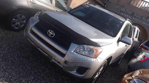 Toyota RAV4 2010 3.5 Sport 4x4 Gray | Cars for sale in Lagos State, Ikorodu