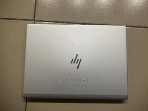 Laptop HP EliteBook 830 G5 8GB Intel Core I7 SSD 256GB   Laptops & Computers for sale in Lagos State, Ikeja