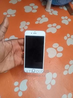 Apple iPhone 6s 32 GB Silver | Mobile Phones for sale in Kwara State, Ilorin West