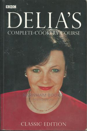 Delia's Complete Cookery Course   Books & Games for sale in Lagos State, Lekki