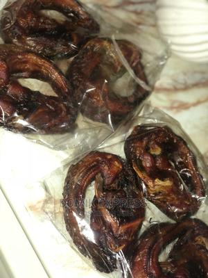 Smoked Cat Fish | Livestock & Poultry for sale in Lagos State, Ikorodu