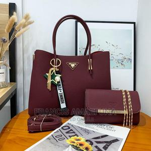 Quality and Durable PRADA Handbags   Bags for sale in Lagos State, Alimosho