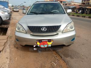 Lexus RX 2008 350 Gold | Cars for sale in Kwara State, Ilorin West