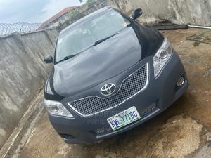 Toyota Camry 2010 Black | Cars for sale in Ekiti State, Ado Ekiti