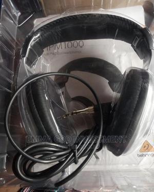 Headphone 1   Headphones for sale in Lagos State, Oshodi