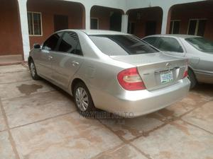Toyota Camry 2003 Silver | Cars for sale in Kwara State, Ilorin West